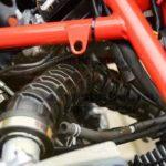 Impressionen: unser TT-Projekt mit Einfachvergaser und Ansaugbrücke der V7 / Impressions of TT Projekt with singlecarburator / Impressioni: sul nostro TT con singolo carburatore e collettore di aspirazione della V7