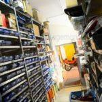 Neu und Gebrauchtteile / new and used parts /
