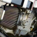 40er Mikuni in unserer Test TT / 40mm Mikuni carburator in our TT project /