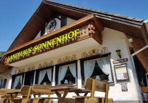 LandhausSonnenhof Schwarzwaldhotel